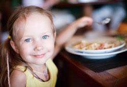 Как создать детское меню для ресторана?