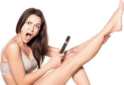 Как навсегда избавиться от нежелательных волос на теле?