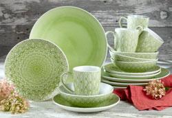 Долговечность фарфоровой посуды