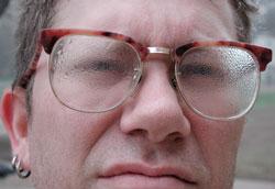 Как предотвратить запотевание очков?