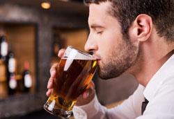 Как помочь мужчине перестать напиваться каждые выходные?