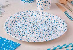 Что дешевле, использовать бумажные тарелки или мыть посуду?