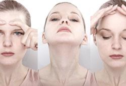 4 лучших упражнения для подтяжки лица