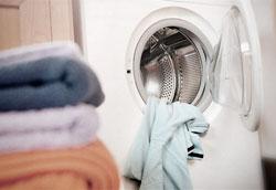 Как правильно стирать хлопковые вещи?