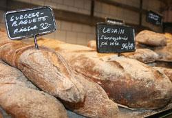 4 идеи дизайна интерьера пекарни