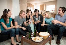 Какими играми можно разнообразить вечеринку?
