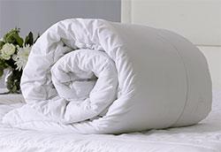Как выбрать пуховое одеяло?