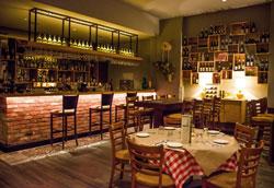 Как создать итальянский интерьер в кафе или ресторане?
